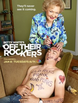 Betty White s Off Their Rockers