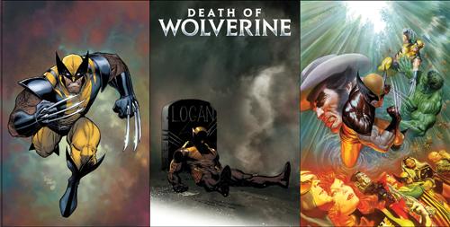 Marvel kills off Wolverine
