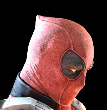 Rob Liefeld's Deadpool