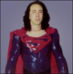 Urban Myth of Nicolas Cage as Superman is True