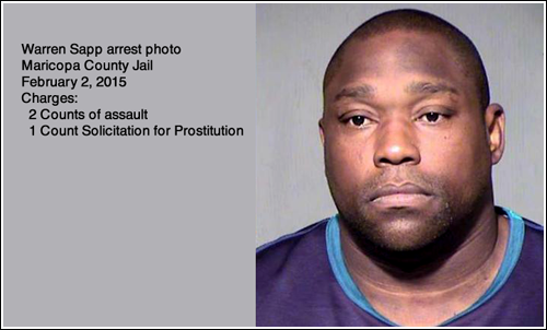 sapp-arrest-photo