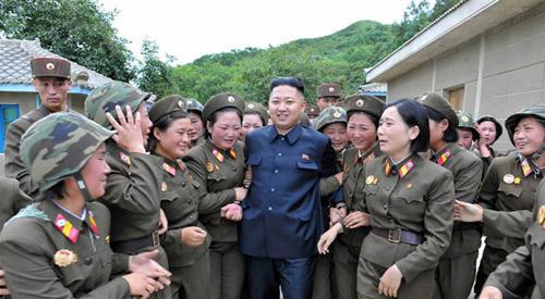 Image result for 'Pleasure Squad' in north korea