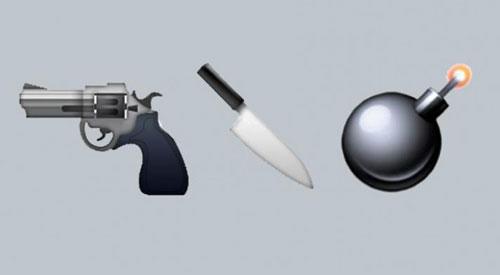 Emoji-crime